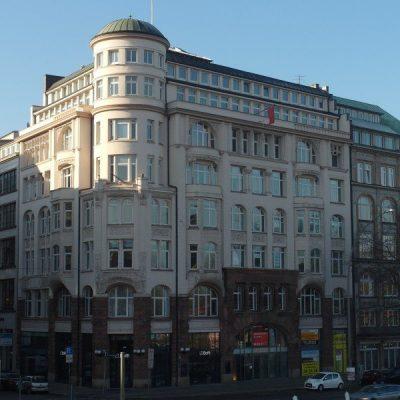 Glockengießerwall 26